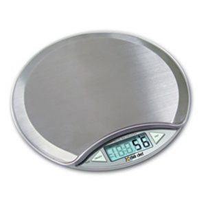 Digital Kitchen/Food Scales by Club Chef
