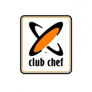 Club Chef Classic Forged Cooks Knife 21cm Club Chef 'Classic Forged' 4