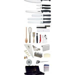 Patisserie - Club Chef Premium