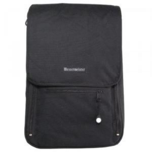 Messermeister 6-Pocket Messenger Knife Bag