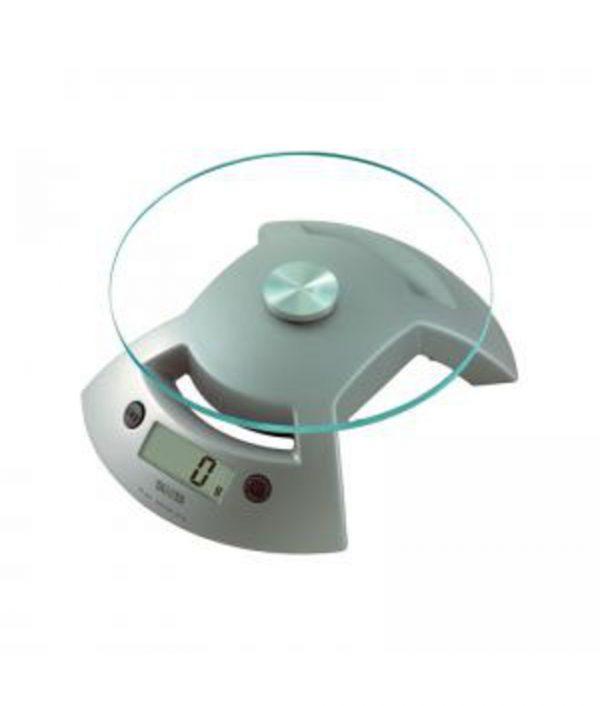 Digital Lithium Glass Kitchen Scale 5kg