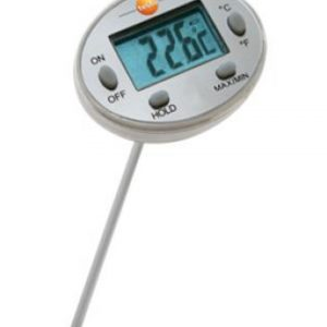 Thermometer Waterproof by Testo