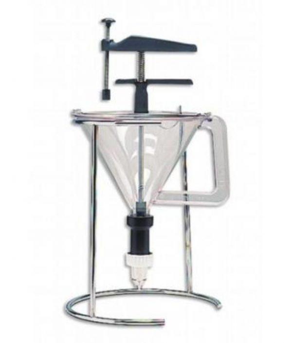 Automatic Portion Funnel by Matfer Bourgeat