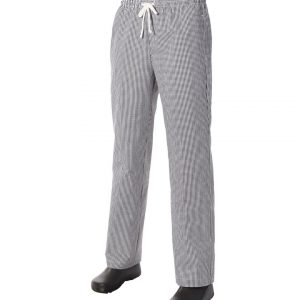 5 for the price of 4: Traditional Drawstring Trouser by Club Chef