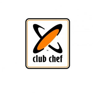 5 For The Price Of 4: Flat Top Hats Black by Club Chef Chef Uniforms 4