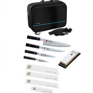 Kasumi Executive Knife Kit