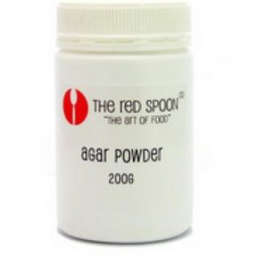 Agar Powder 200g Canister by Red Spoon Company