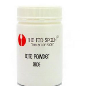 Iota Powder 180g Canister by Red Spoon Company