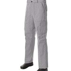5 for the price of 4: Flex Trouser by Club Chef