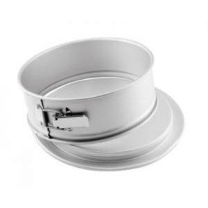 Round Springform Cake Tin by Mondo Pro 25x7.5cm