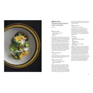 The NoMad Cookbook Culinary Books 8