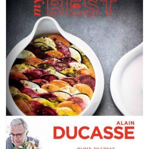 My Best: Alain Ducasse