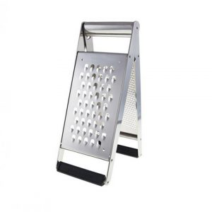 Savannah Premium Grater Collapsible Tower