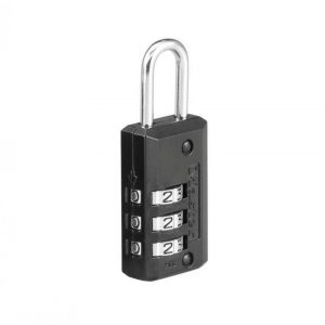 Set Your Own Combination Lock 646D  13/16in (20mm)
