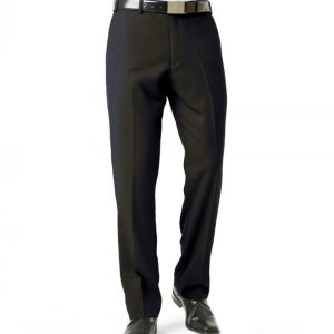 Mens PV Pant  - Lee  - Black by Triluxe