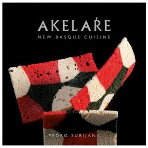 Akelare New Basque Cuisine by Pedro Subijana