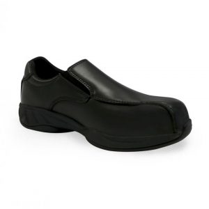 Mascot Safety Shoes by Cougar Chef Uniforms 4