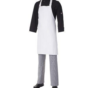 MasterChef Australia Bib Apron by Club Chef Aprons
