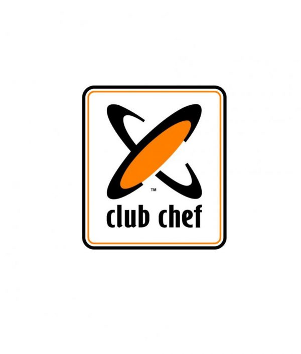 Traditional Chef Jacket in Black – Short Sleeves by Club Chef Chef Jackets 2