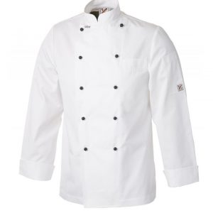 Executive Chef Jacket by Club Chef