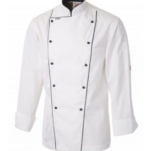Master Chef Jacket by Club Chef