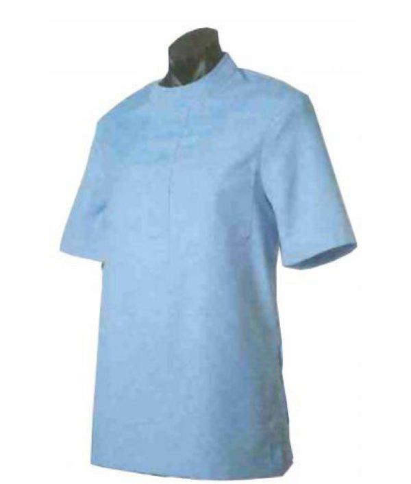 Men's Dental Pullover - Mirrorcord Stripe