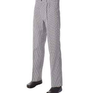 Mens Traditional Fitted Trouser by Club Chef