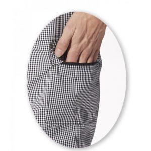 FLEX Trouser by Club Chef Chef Uniforms 5