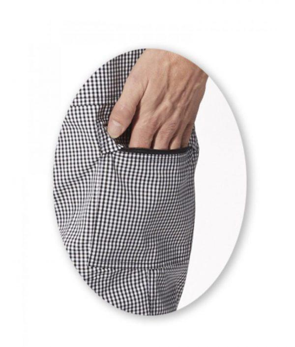 FLEX Trouser by Club Chef Chef Uniforms 2