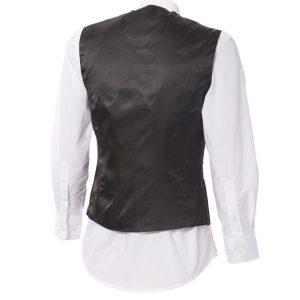 Ladies Executive Vest with Satin Back Barware, Wine & FOH 4