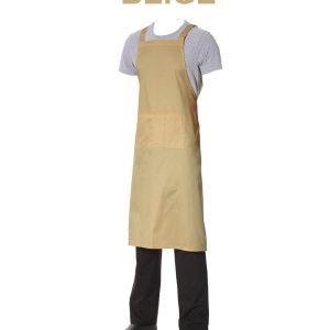 Crossback Apron by Club Chef Aprons 10