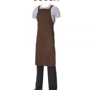 Crossback Apron by Club Chef Aprons 13