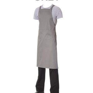 Crossback Apron by Club Chef Aprons 14