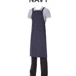 Crossback Apron by Club Chef Aprons 15