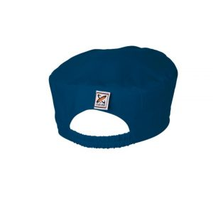 Traditional Flat Top Hat (Skull Cap / Pill Box) in Various Colours – 100 units by Club Chef Coloured Chef Hats 5