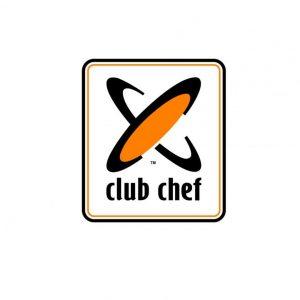 Medium Denim Apron with Pocket by Club Chef Aprons 4