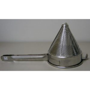 Conical Strainer Coarse Mesh 18cm