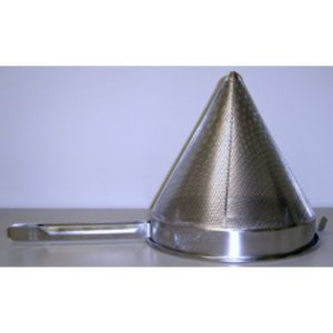 Conical Strainer Coarse Mesh 30cm
