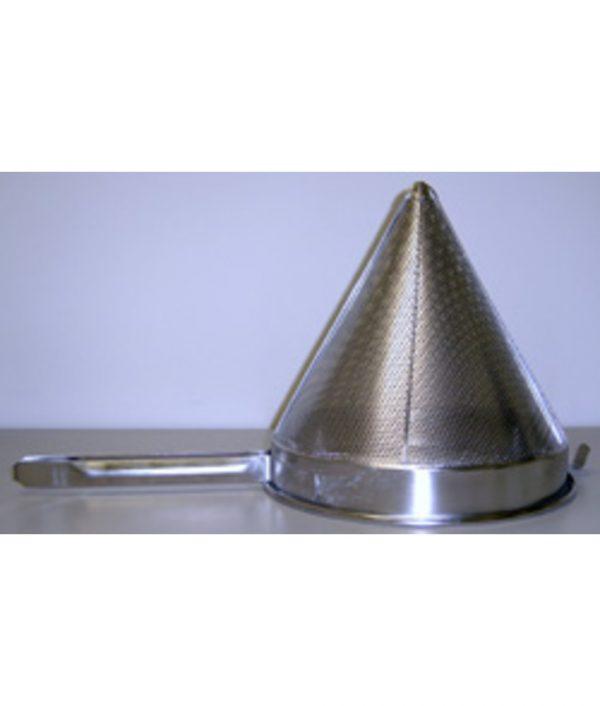 Conical Strainer Coarse Mesh 30cm