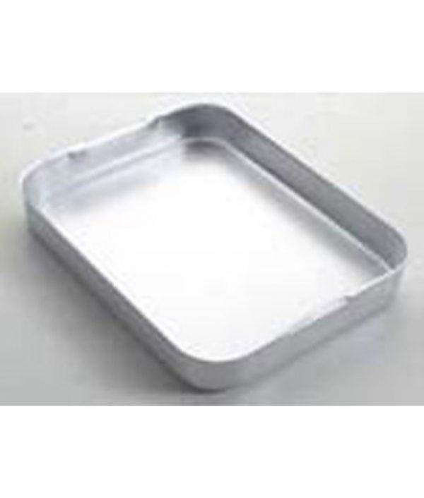 Roasting Pan Aluminium 500x350x65mm