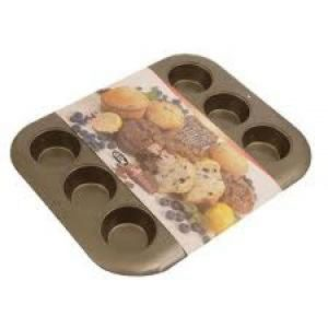 Muffin Pan Non Stick x 12 cup
