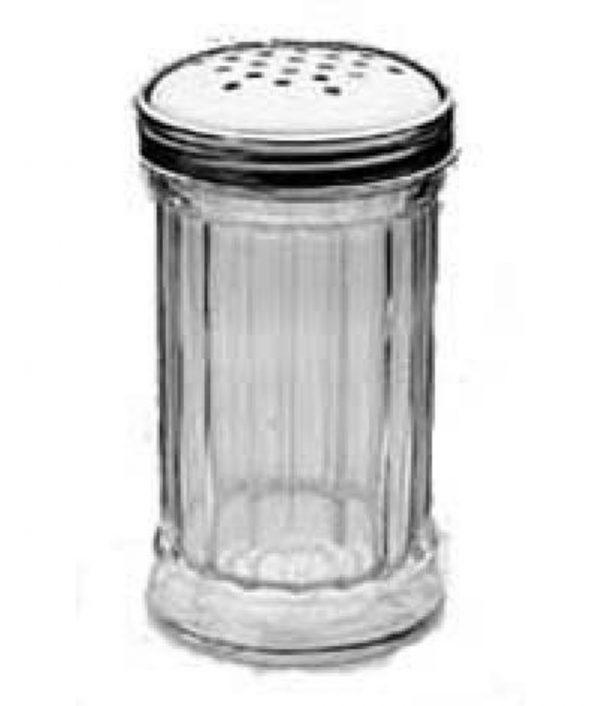Cheese Shaker-Glass