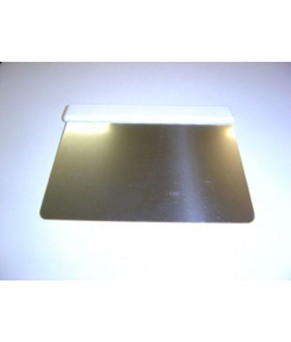Scraper/Cutter Flexible Metal