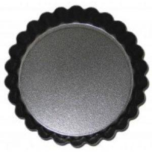 Cake/Quiche Pan Deep Loosebase 180mm x 40mm