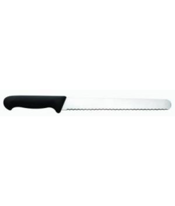 Loyal 25cm serrated slicing knife