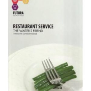 Restaurant service - the waiters friend by Futura training