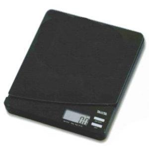 Digital scales by Tanita 5kg