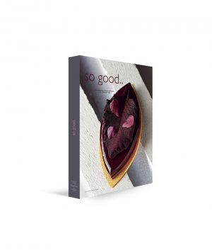 So Good – The Magazine of Haute Patisserie Issue 21 Culinary Books