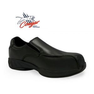 Mascot Safety Shoes by Cougar Chef Uniforms