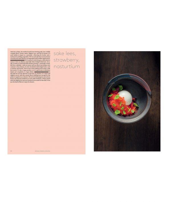 Benu by Corey Lee 100 Best Restaurants 6